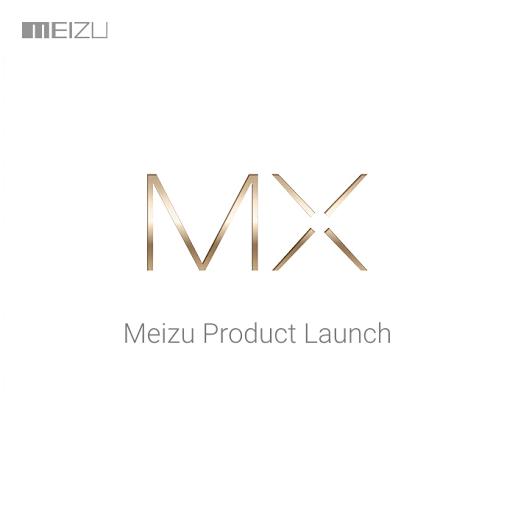 魅族(MEIZU)が本日、日本時間18:30にて新型MXを発表