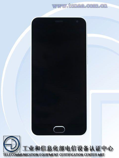 YunOSを搭載したMeizu m2 mini(M578A)が中国で認証を取得