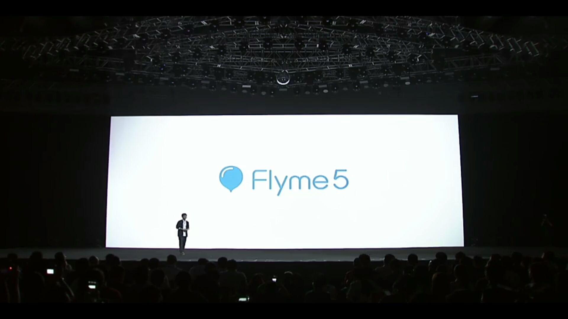Flyme OS 5.0にGoogle Playストアをインストールする方法