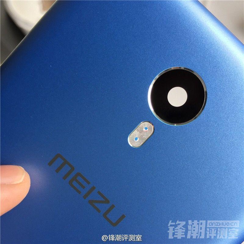 未発表端末M57Aの仕様がリーク。指紋認証を搭載。