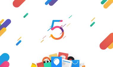 Flyme OS 5.0からファームウェアの命名方式が変わります