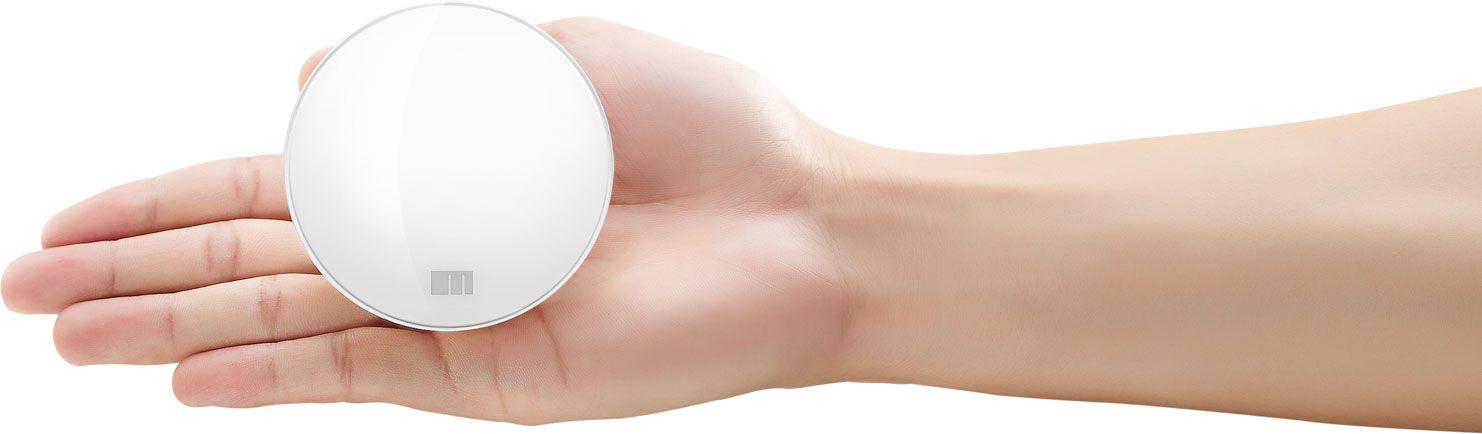 Meizuのモバイルルーター「Meizu router mini」が販売開始。5GHz対応モデルが169元。