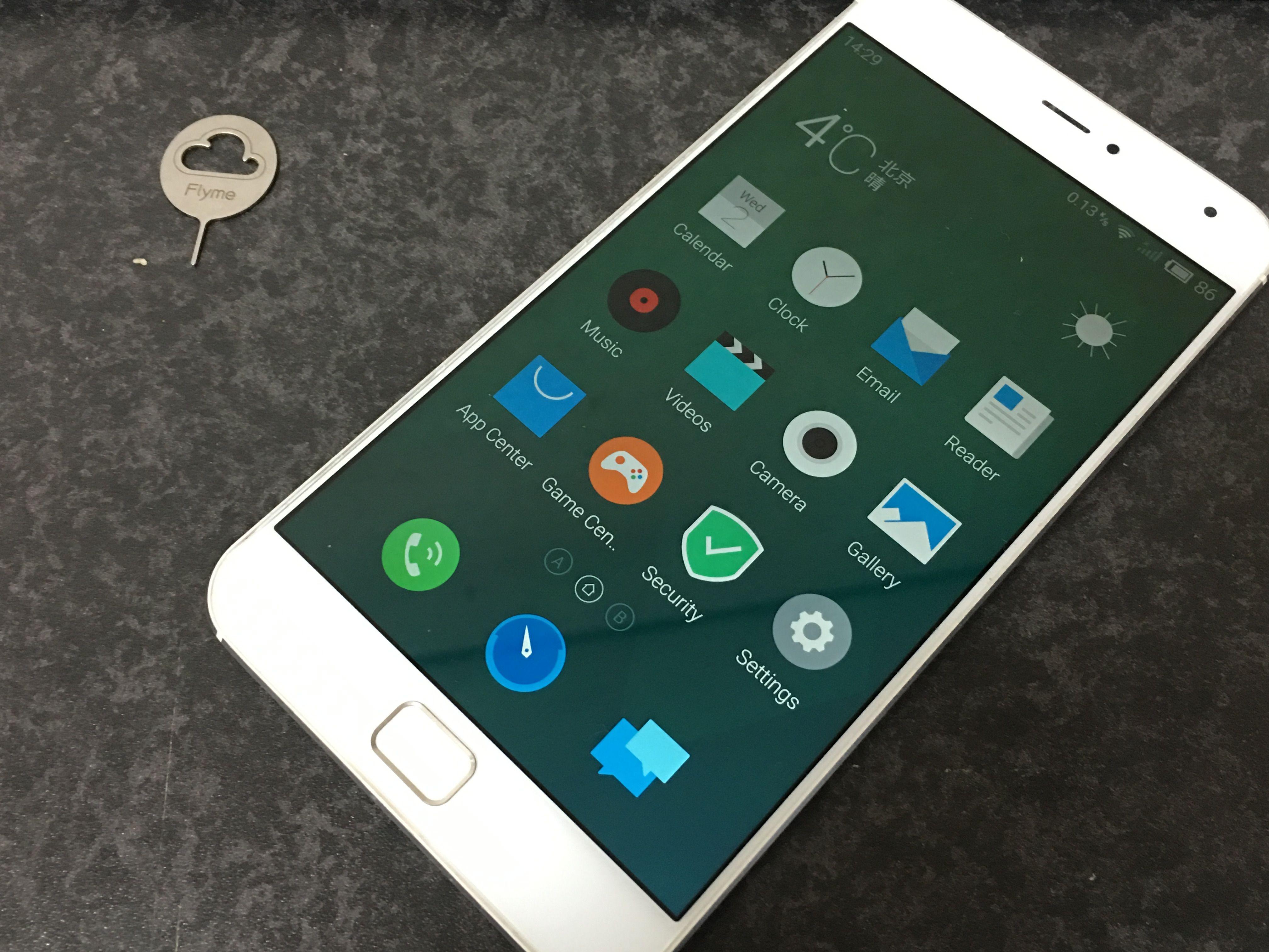 【今年のベストバイガジェット】Meizu唯一の2Kディスプレイ搭載スマートフォン「Meizu MX4 Pro」の魅力