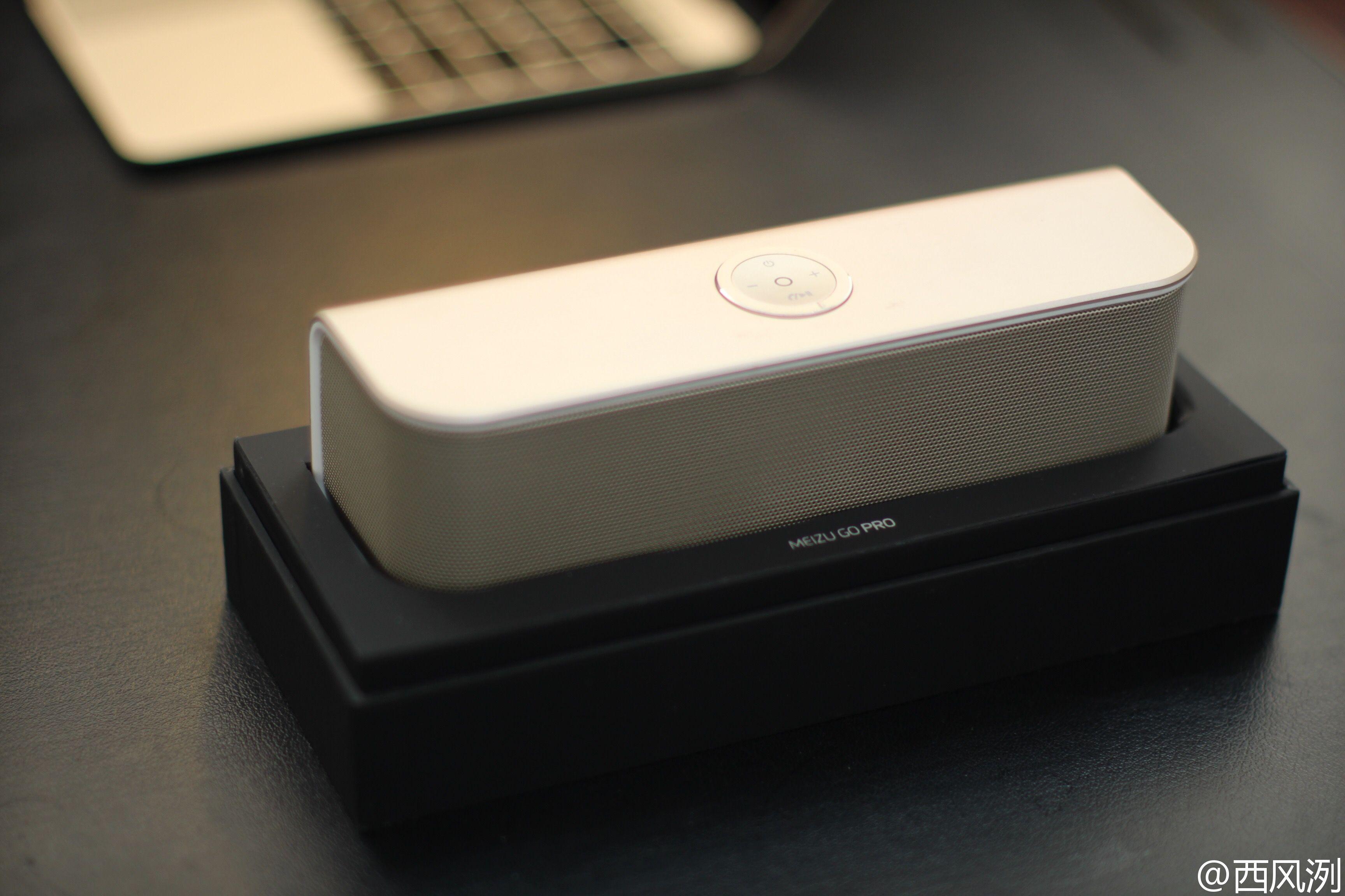 Bluetoothスピーカー「Lifeme」の実機画像が公開