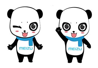 Meizu公式キャラクター「金剛熊猫」の英語名を公式フォーラムにて募集中