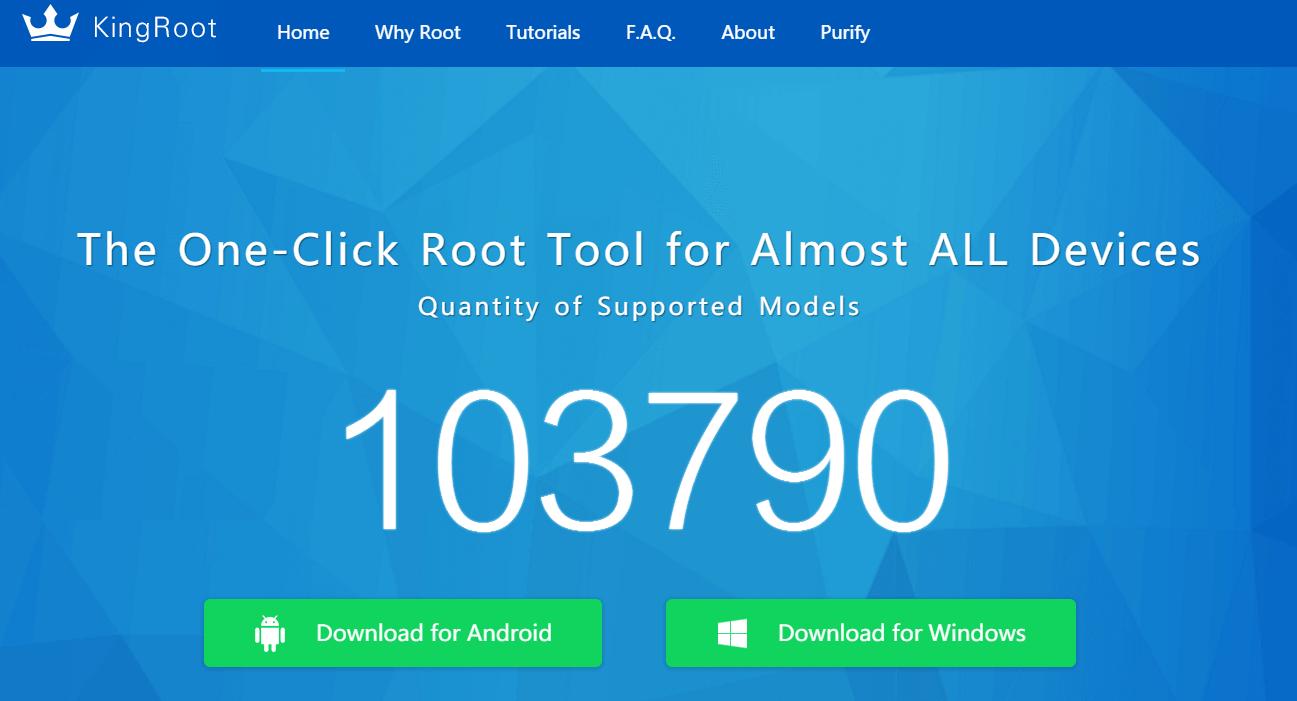 Flyme OS 5を搭載したMeizu m2 miniでRoot権限を取得する方法