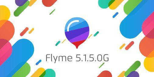 国際版のMeizu MX4、Meizu m2noteとインド版のMeizu m2 noteにFlyme 5.1.5.0がリリース