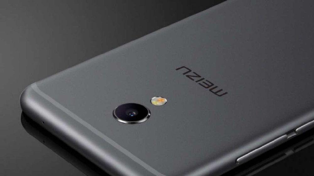 Meizu MX6の背面を撮影した画像が公開。Meizu Pro 6の様なリングフラッシュは無し