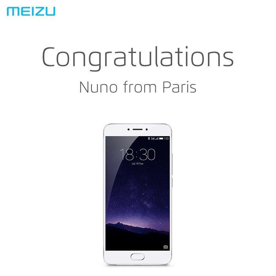 Meizu MX6をフランスで販売へ。公式アカウントがSNSにてティザー画像を公開