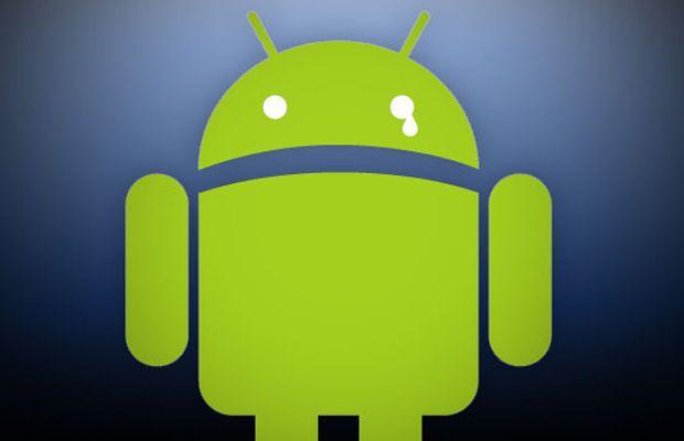 GearBestで購入したスマートフォンにはショップ専用カスタムROMがインストールされているので注意