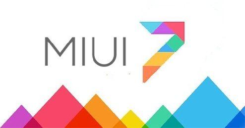 Meizu m2(mini)用MIUI 7が非公式にリリース
