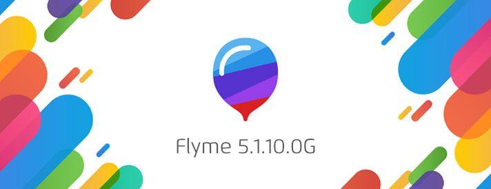 国際版のMeizu製スマートフォンにFlyme 5.1.10.0Gがリリース