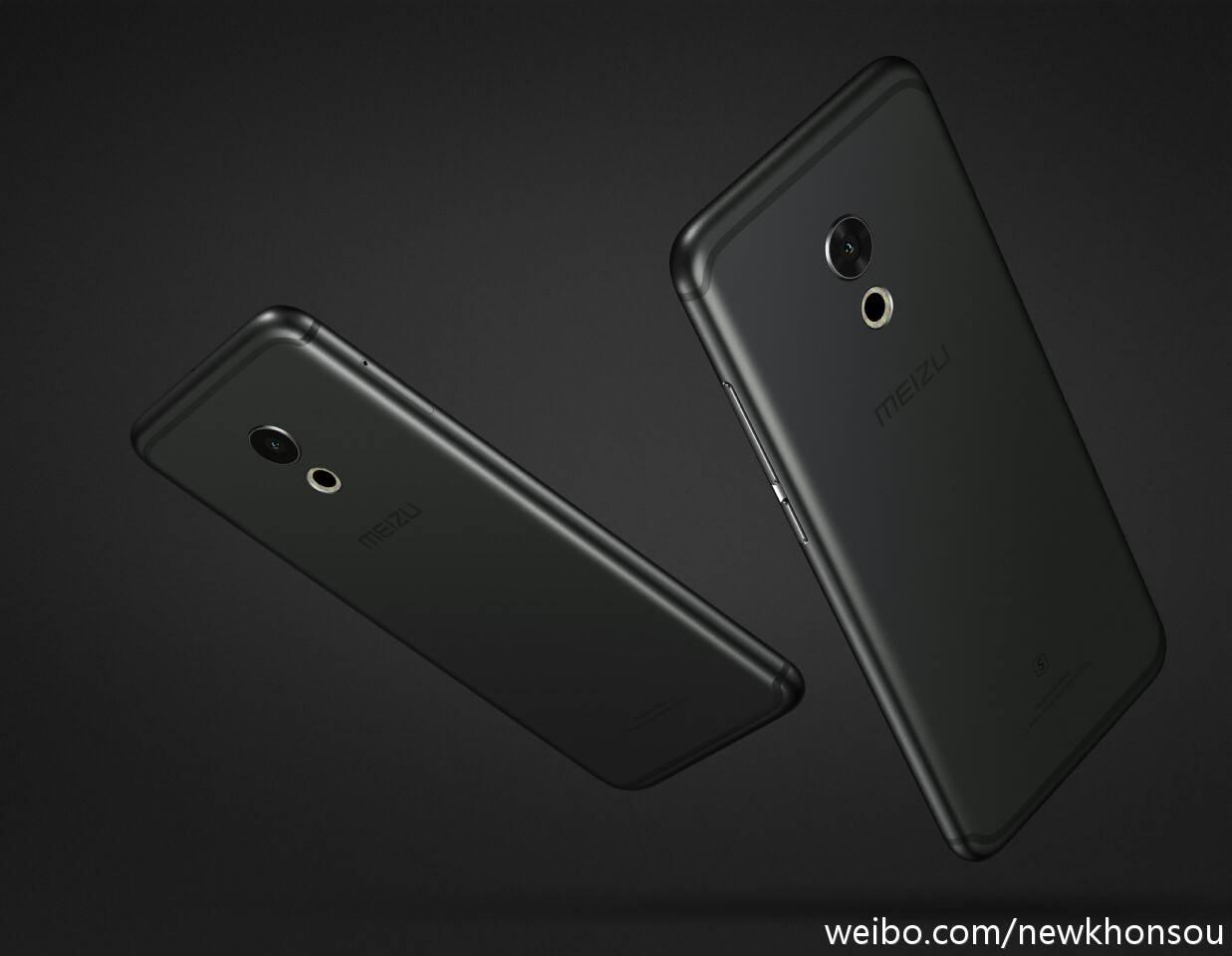 Meizuの副総裁が、Meizu Pro 6sの画像をフライングで公開。Meizu Pro 6のSブランドが存在。