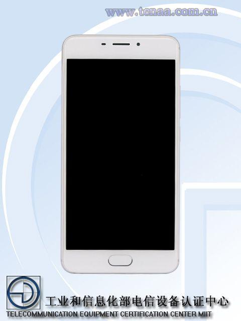Meizu M5 Noteのデザインはいつも通りで変更なし。中国工業情報化部にて筐体デザインの確認が可能に