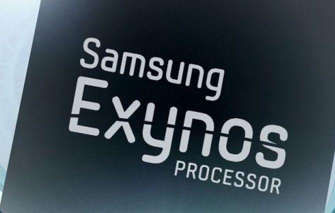 SAMSUNG製SoCのExynos 9には新モデム「Shannon 359」を搭載し、CDMA2000に対応する可能性
