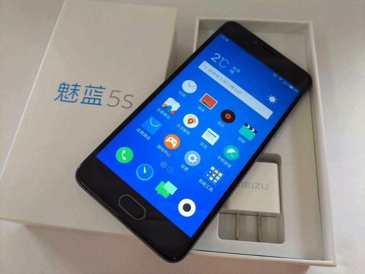 未発表スマートフォン「Meizu M5s」が中国の個人取引サイト「閑魚」に売り出される