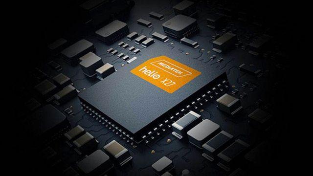 10コアプロセッサーのHelio X23(MT6797D) / X25(MT6797T) / X27(MT6797X)を比較