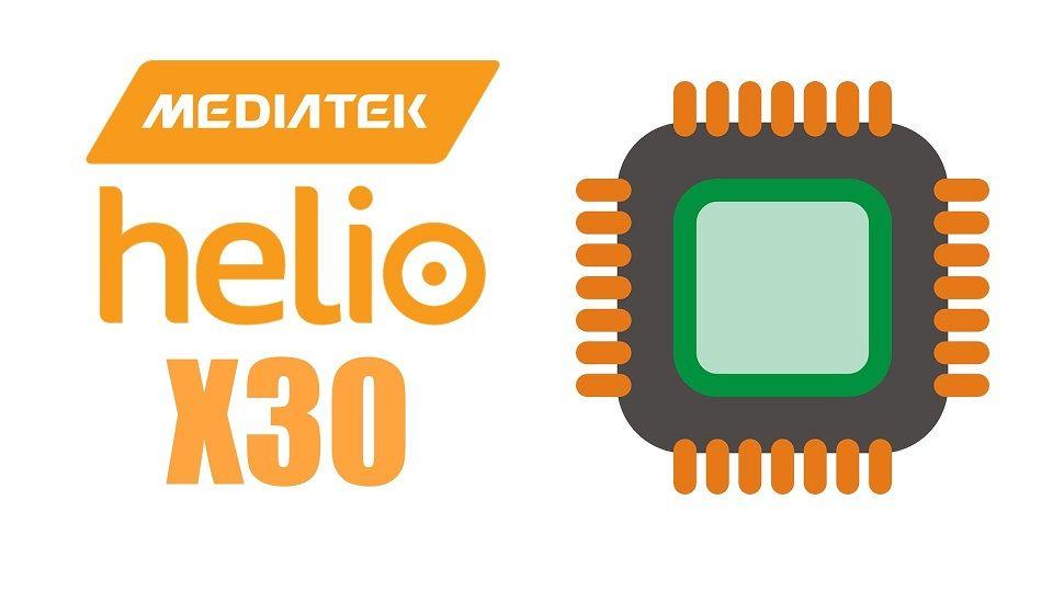 MediaTek Helio X30(MT6799)とHelio X25(MT6797T)、Helio X20(MT6797)を比較