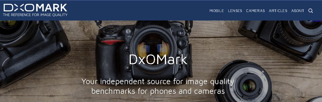 DxOMarkがスコアの算出方法を変更。新基準ではHTC U11、Google Pixelが90点で並んで1位
