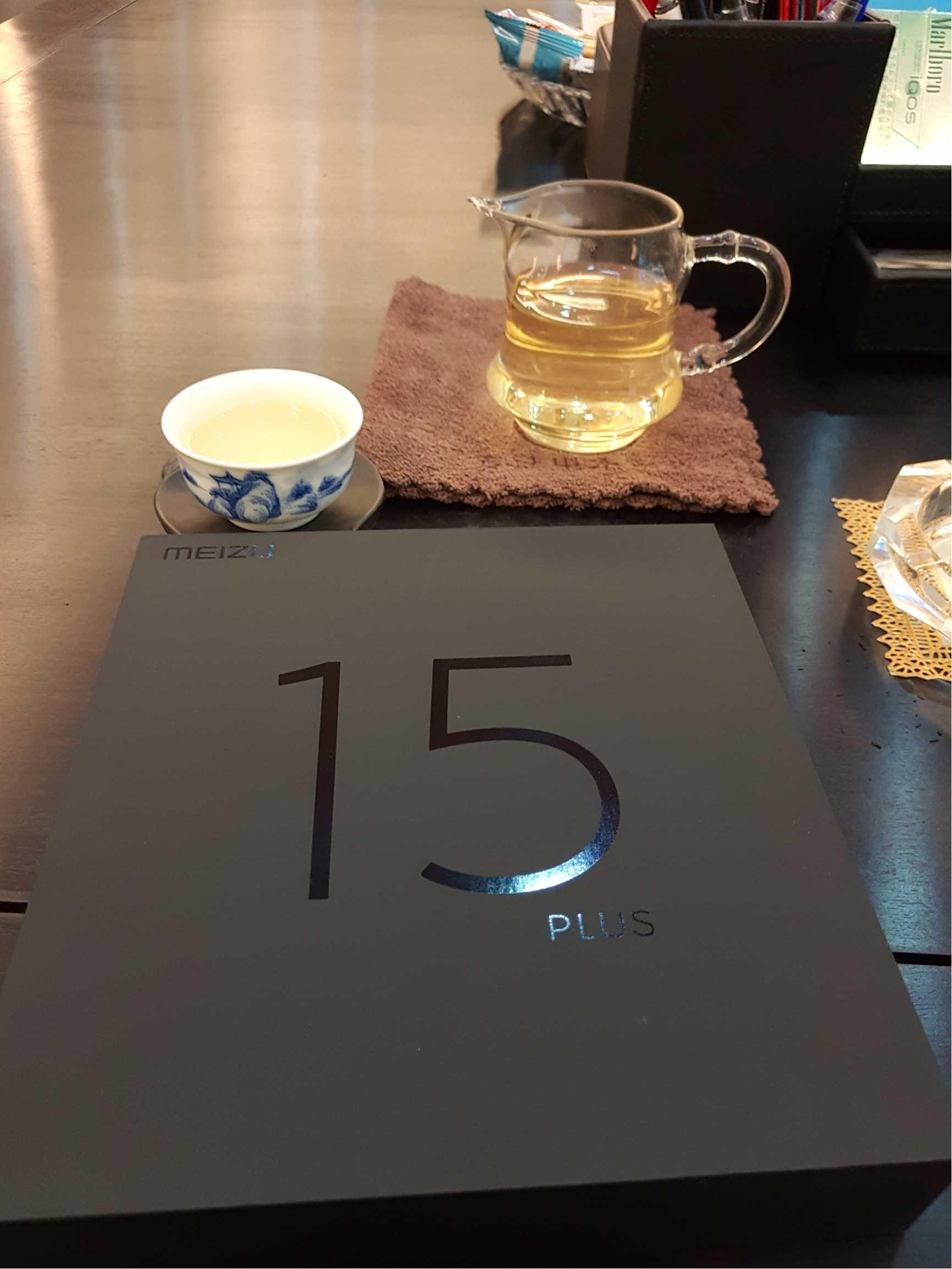 MEIZU創立15周年を祝ったスマートフォンは「MEIZU 15 PLUS」になる?