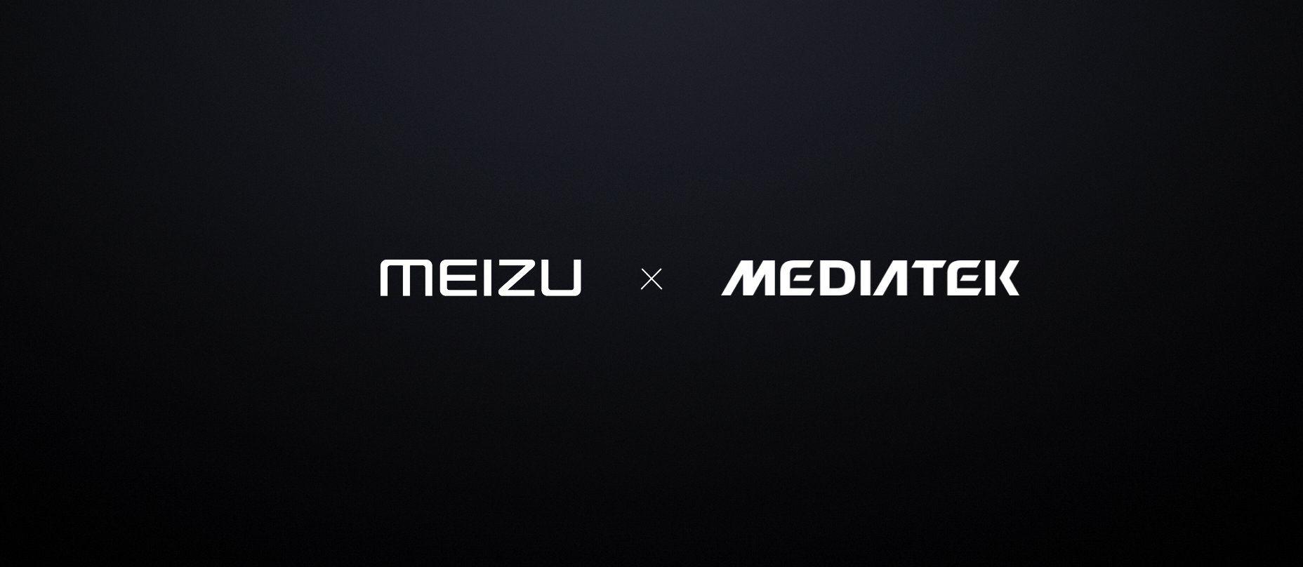 MEIZUはMediaTekと共に顔認証システムを開発することを発表