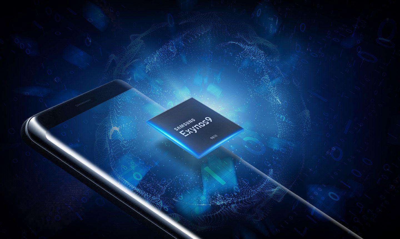 SAMSUNG Exynos 9 Series(9810)のリトルコアがA55の1.9GHzであることが判明