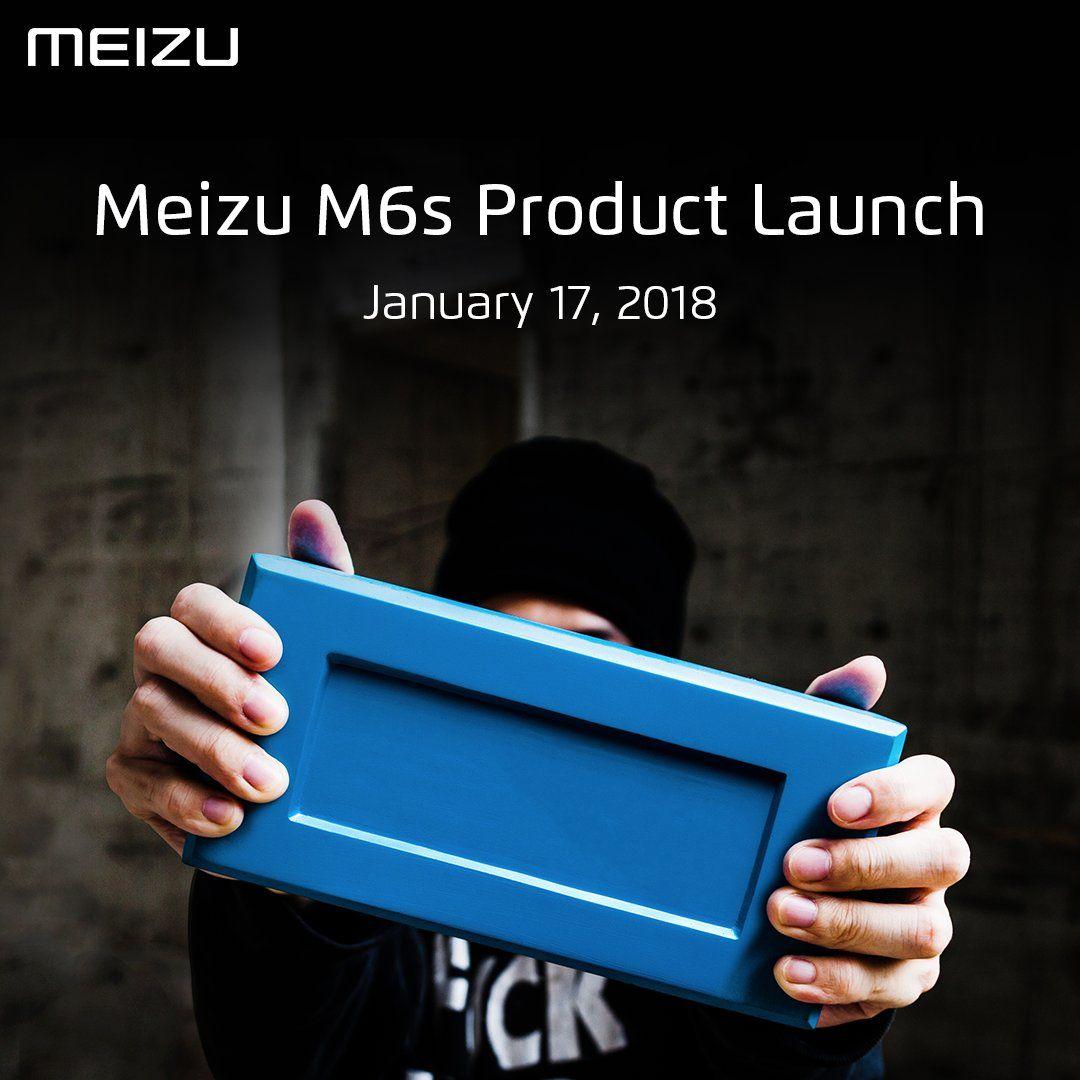 魅藍 S6をグローバルではMeizu M6sとして発表予定。グローバル展開が確定