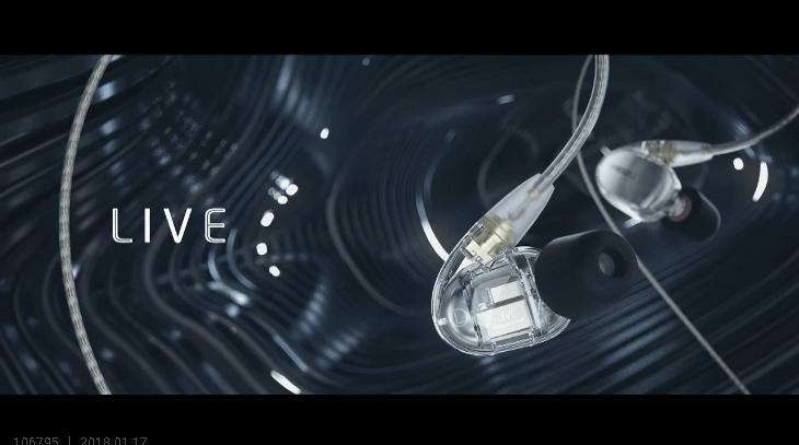 フラッグシップモデルイヤホン「MEIZU LIVE」を発表。クアッドドライバー搭載で約22,500円