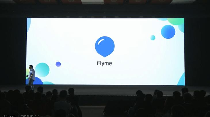 Flyme 7のサポート端末が判明。人気のある15機種のサポートが確定