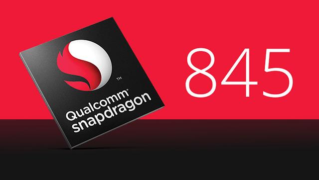 AnTuTuがQualcomm Snapdragon 845の計測結果を公開