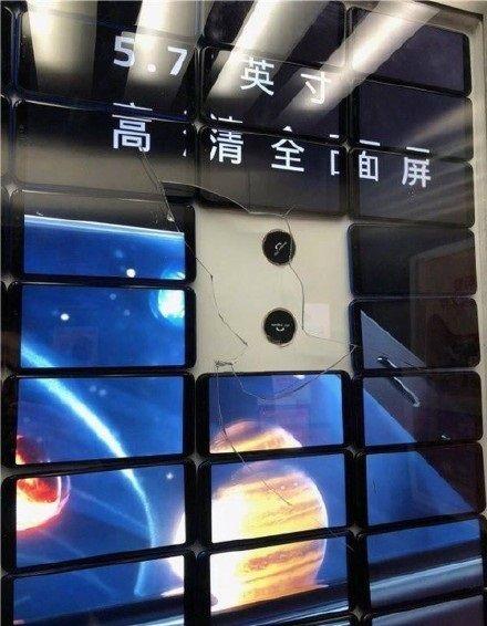 魅藍 S6(Meizu S6/Meizu M6s)の広告にスマートフォンを200台以上使用したらいくつか盗まれる事件が発生