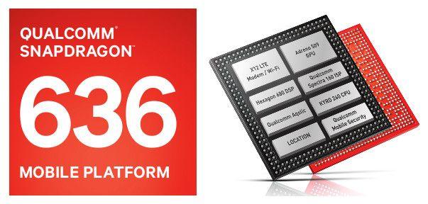 Qualcomm Snapdragon 636のベンチマーク結果が公開。SAMSUNG Exynos 7 Octa(7420)に匹敵