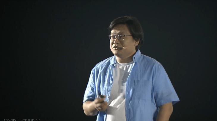 魅藍事業部総裁 李楠 氏が深夜に大暴走。Meizu M7 Noteは無し、Snapdragon 845は年末採用予定など様々な情報をリーク