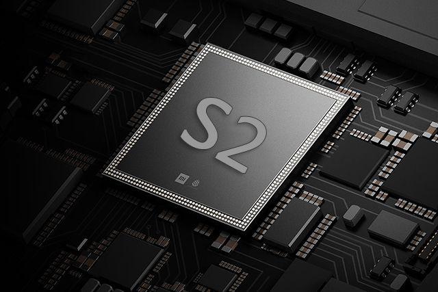Xiaomiによる自社製SoC「Surge S2」はすでに量産体制に。Xiaomi Mi 6cで採用予定