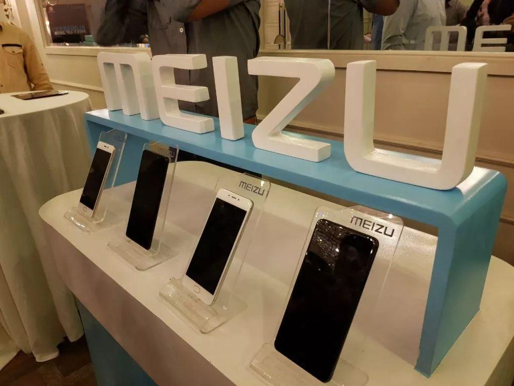 パキスタンでMeizu PRO 7 Plus/PRO 7-S/M6 Note/M6を発表