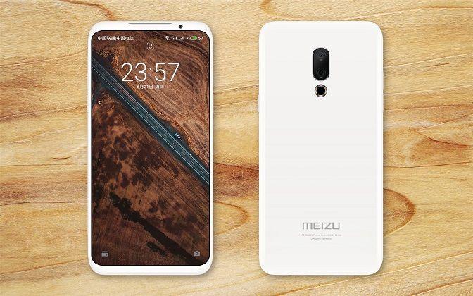 Meizu 16 Plusの最上位モデルは4000元(約67,000円)を下回る見込み