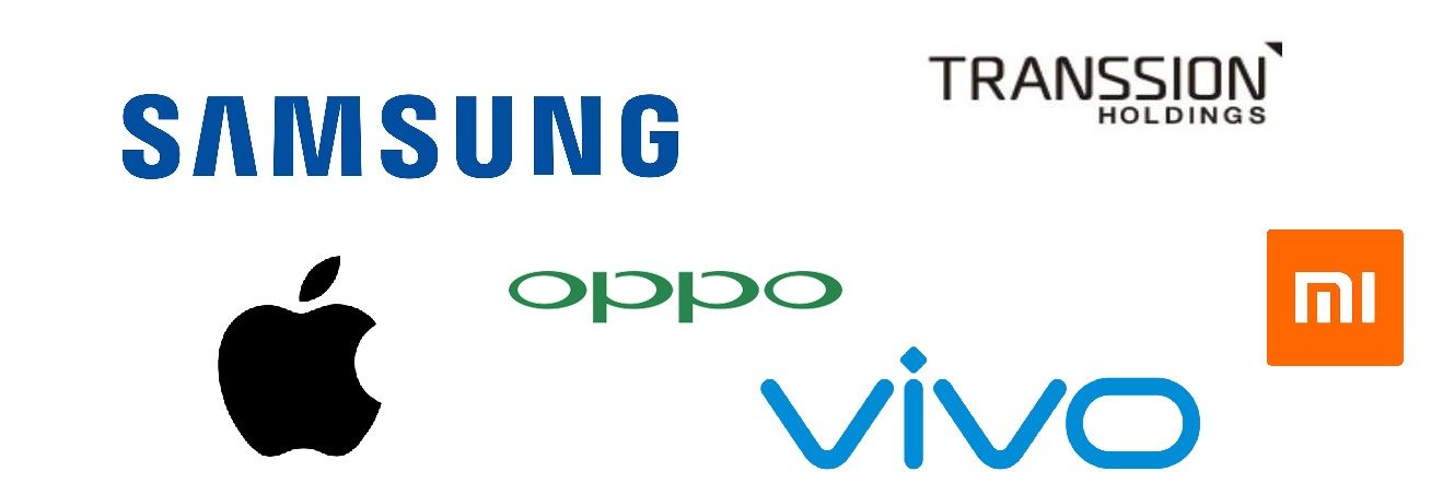 群雄割拠のスマートフォン市場は安定期へ。3ブランドを有する企業が増加