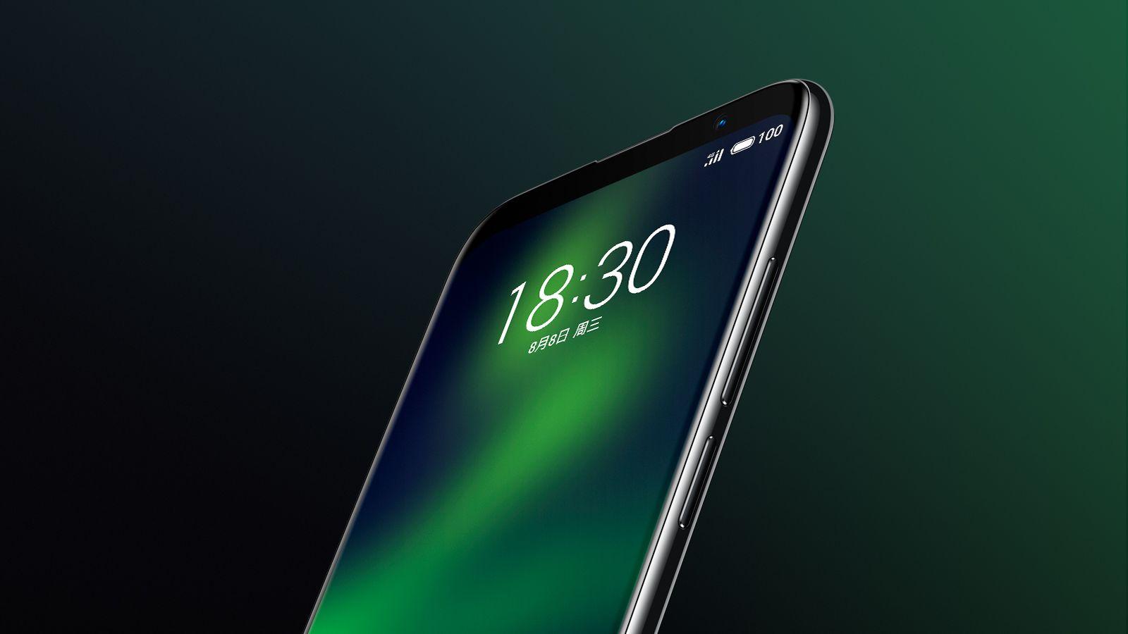 Meizu 16/Meizu 16 Plusの正確なバッテリー容量をCEOが公開