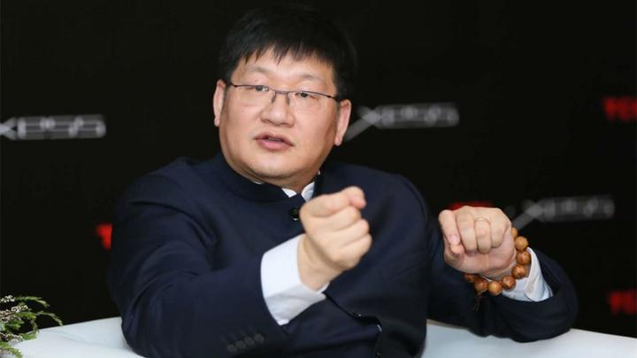 楊柘(Jeffrey Yang)氏がMEIZUを離職。MEIZUファンからは喜びの声