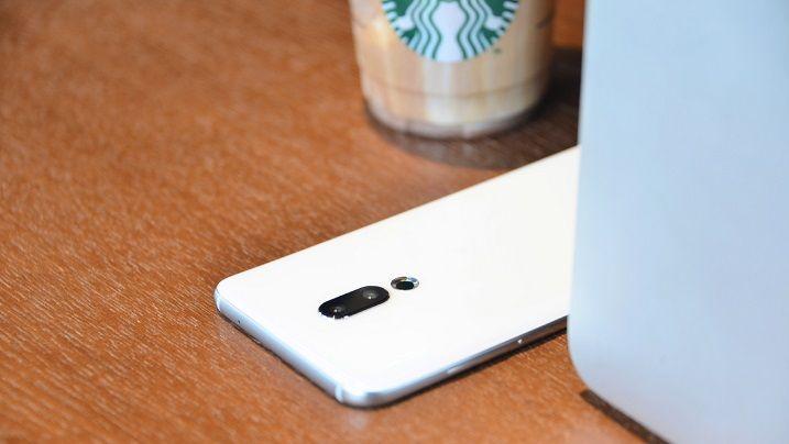Meizu 16sはノッチレスデザイン、最速で5月に発表予定とCEOが明かす