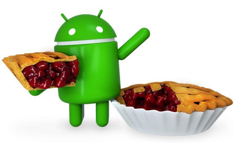 GoogleがAndroid 9 Pieを正式発表。MEIZUの対応を予測