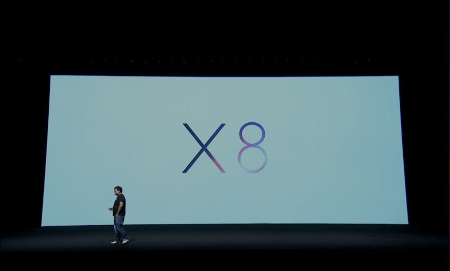 Meizu X8の型番はM852Q。国際市場ではMeizu NoteXとして発表予定