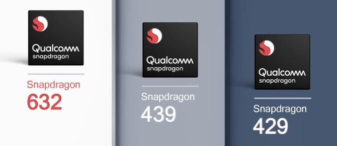 Snapdragon 632のベンチマークスコアが判明。Snapdragon 636とSnapdragon 625と比較