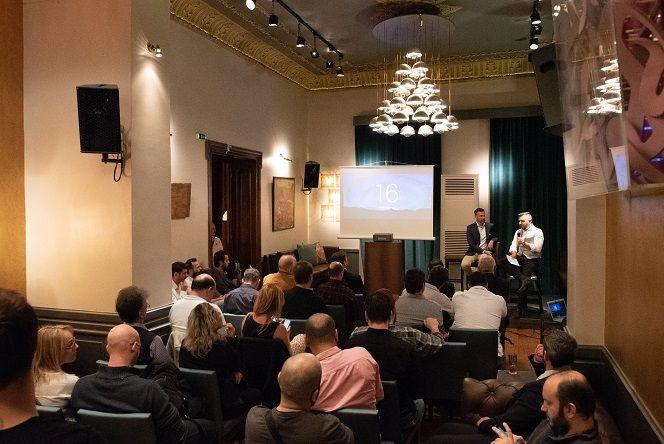 ギリシャでMeizu 16thの発表会を開催。8GB+128GBモデルを投入