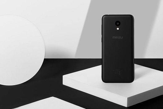 ポーランドでMeizu M8cを発表。価格は529PLN(約16,000円)