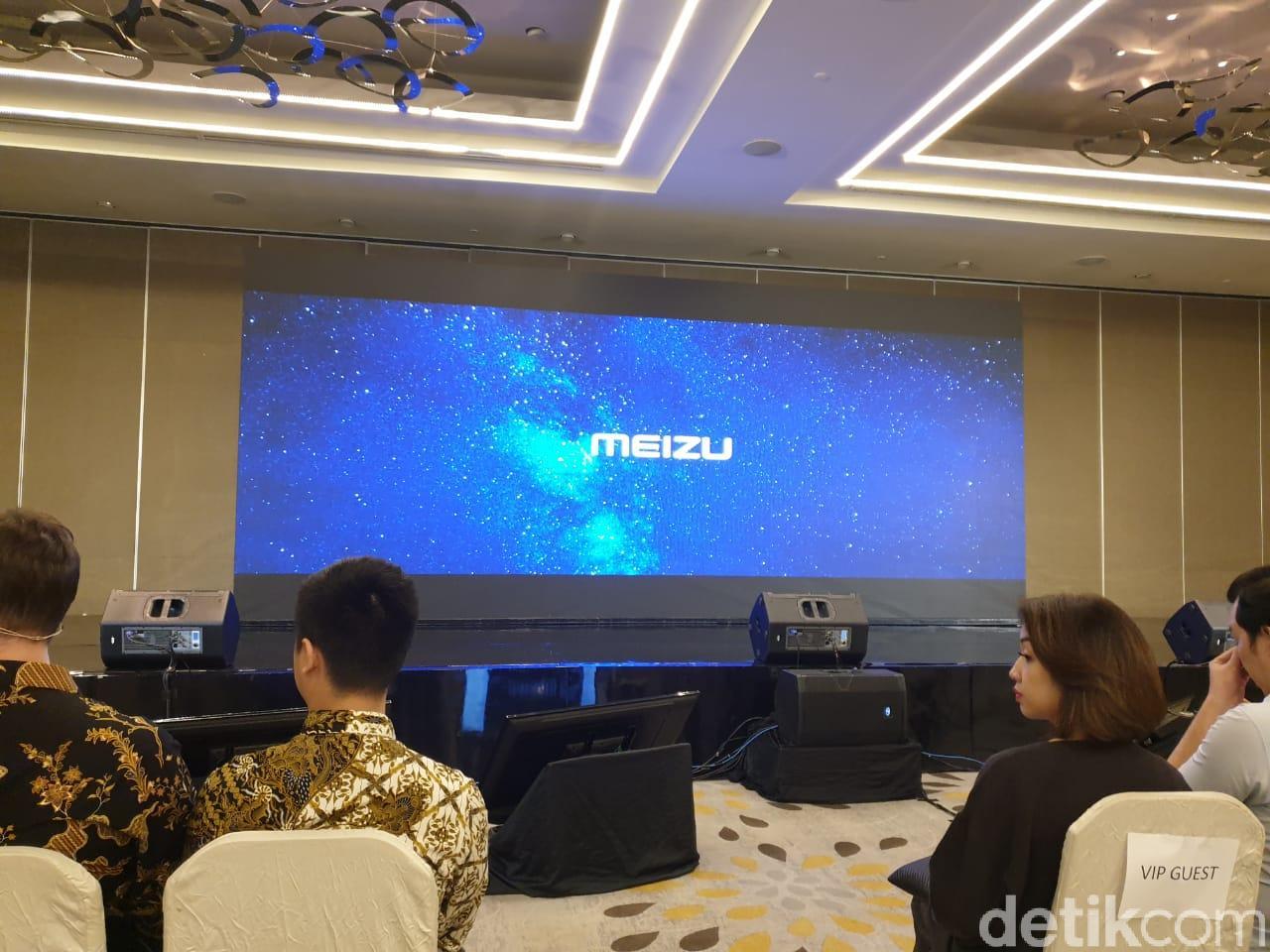 インドネシアでMeizu 16th、Meizu M6T、Meizu C9、Meizu POP、Meizu EP52 Liteを発表