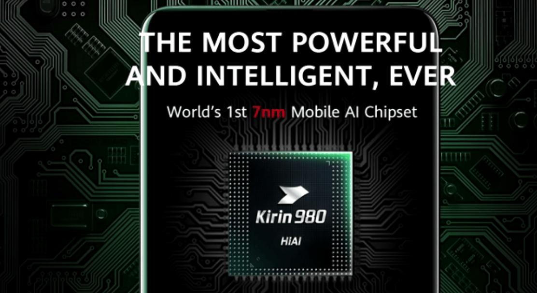 HiSilicon Kirin 990を開発中か。第2世代の7nm製造プロセス、5G対応モデムを搭載予定