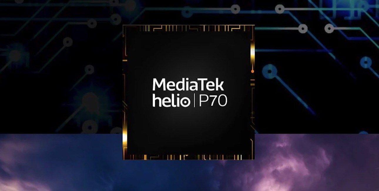 MediaTek Helio P70のベンチマークスコアが判明。Snapdragon 670には及ばず
