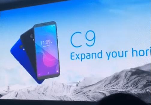 ベトナムでMeizu 16thとMeizu C9を発表。Meizu 16thは8GB+128GBモデルを投入