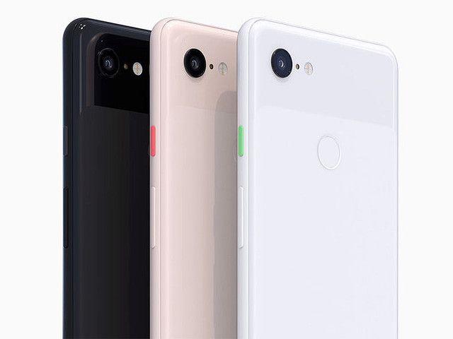 Google Pixel 3/Pixel 3 XLに搭載しているSnapdragon 845はアンダークロックされている事が判明